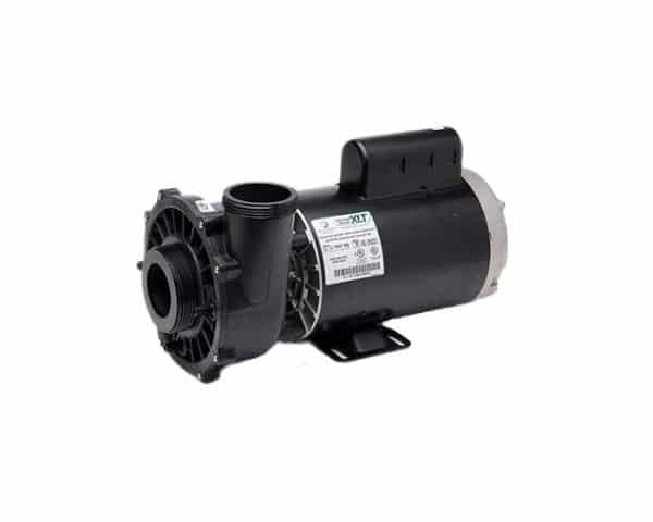 """4.5 HP Pump - 2 Speed, 230v, 2.5"""" Inlet"""
