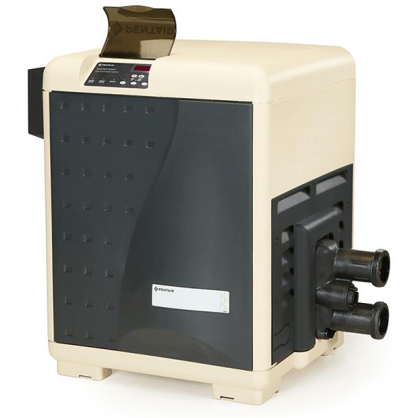 Pentair MasterTemp Inground 250,000 BTU Natural Gas Pool Heater